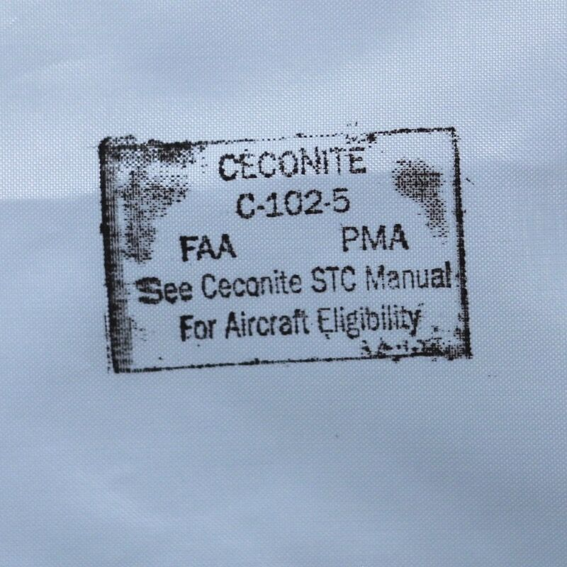 Ceconite Fabric 102