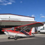 Colorado Classic Aircraft
