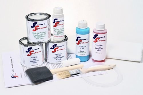 EkoPoly Premium Repair Kit