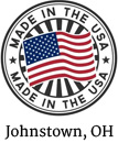 Made in the USA - Johnstown, OH