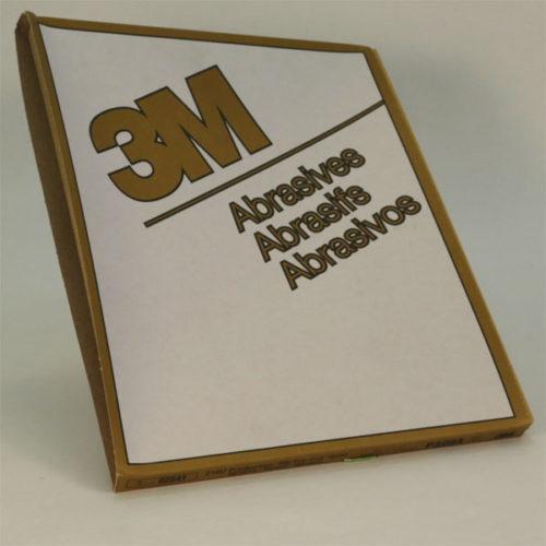 3M 320A Open Coat Sand Paper