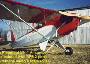 Pietenpol GN 1 Air Camper