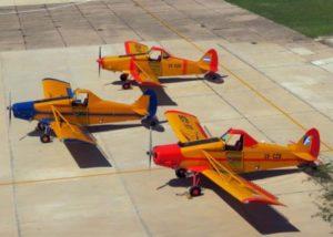 Piper PA 25 Pawnee