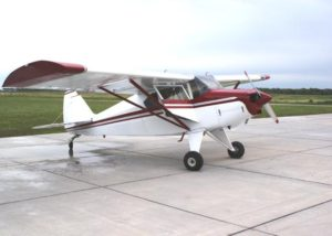 Piper PA 22-20 Pacer