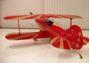 Pitts S1C by Mark Moser