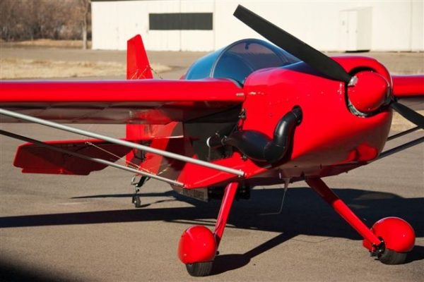 Rans S-9 Chaos
