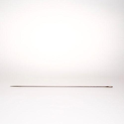 Rib Stitch Needle 12 - Straight