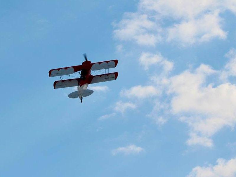 Acrosport 2 by Ryan Chapman