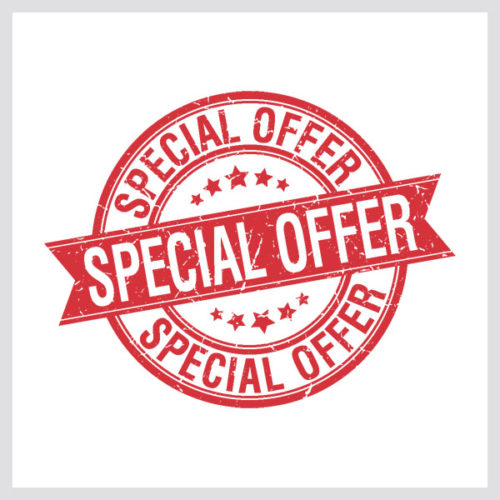 Stewart Systems Special Offer