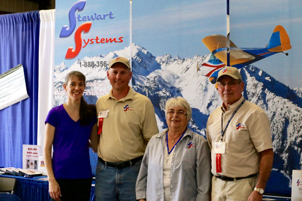 Stewart Systems New Ownership