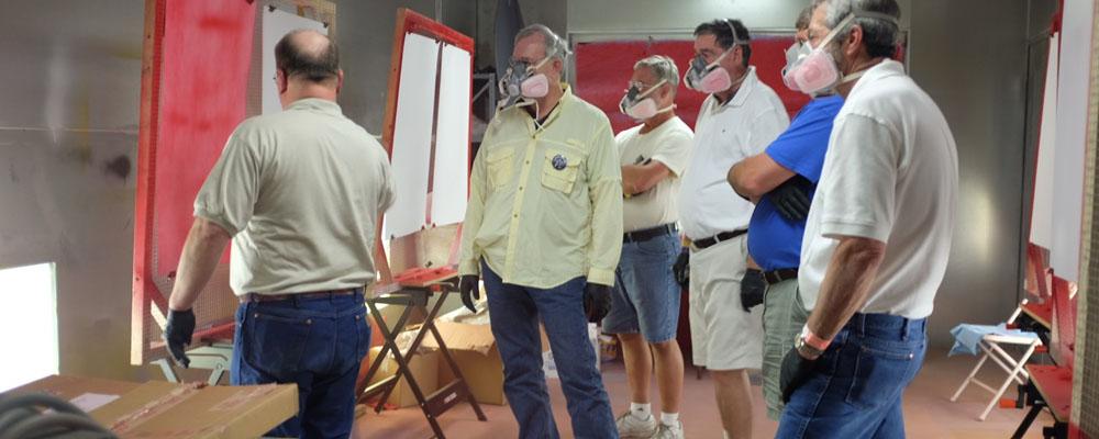 Stewart Systems Training & Workshops