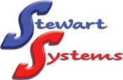 Stewart Systems Logo