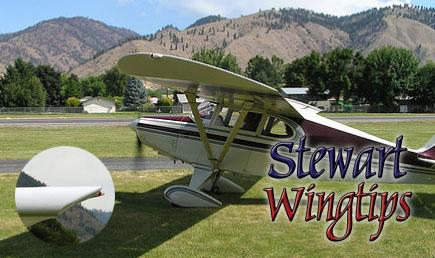 Stewart Wing Tip