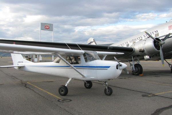 Del-Morris-Cessna-150